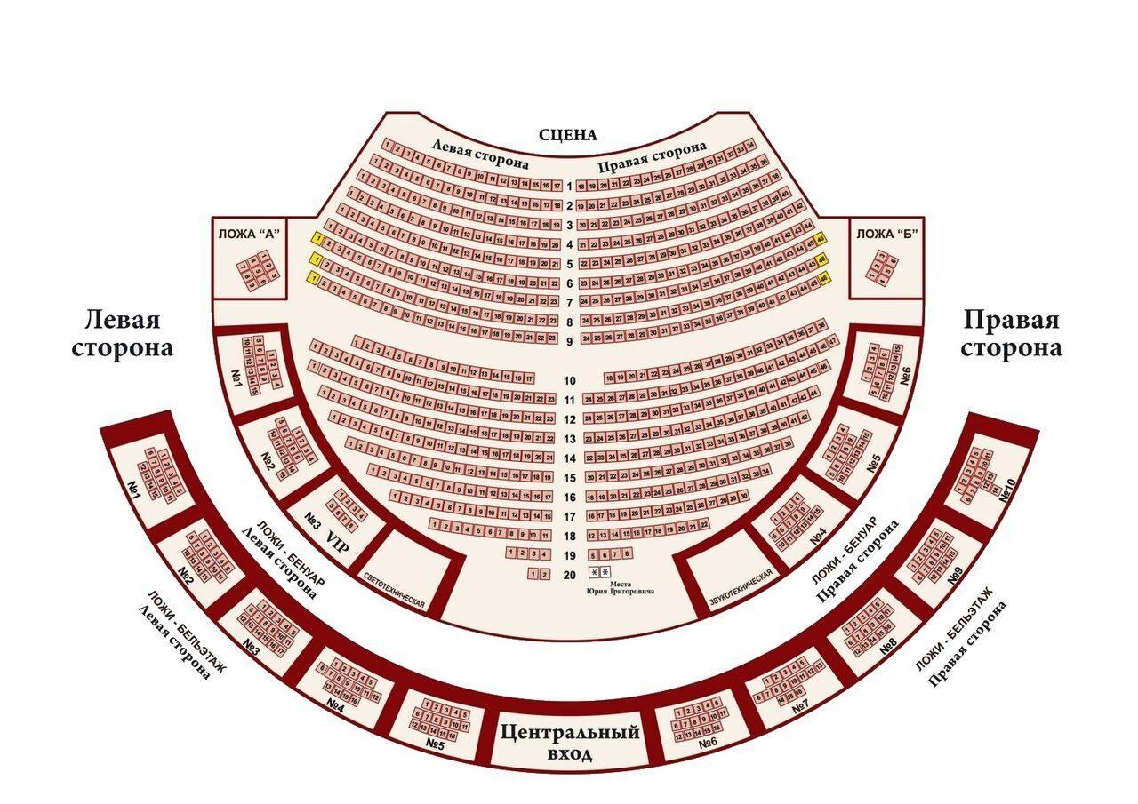Билет за концерта на пласидо доминго