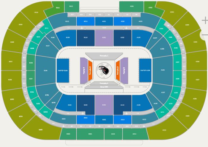 Билеты на бокс АСА 107. Бой Магомед Исмаилов - Александр Емельяненко - билеты, 3 апреля 2020 года ВТБ Арена