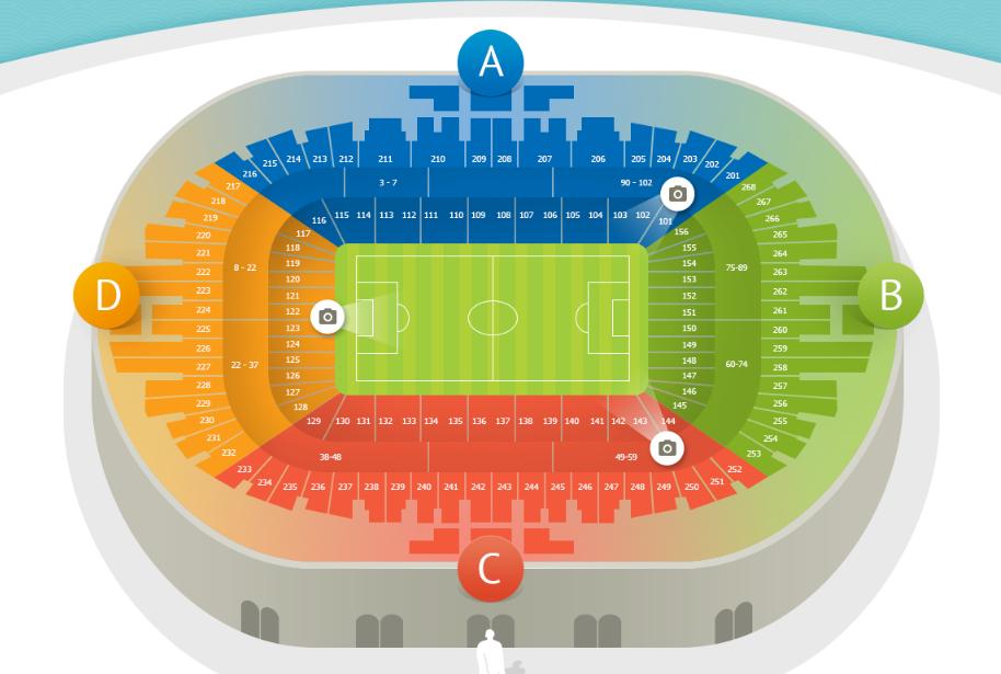 сайт лужники билеты футбол