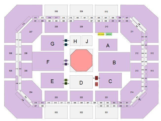 UFC Fight Night Москва: Александр Волков vs Джуниор Дос Сантос, Забит Магомедшарипов vs Келвин Кэттер 9 Нояб. 19:00 ЦСКА Арена