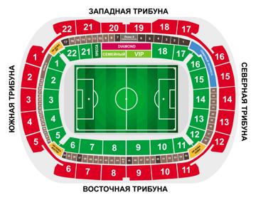 Локомотив - Атлетико билеты на Лигу Чемпионов